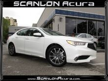 2018_Acura_TLX_V6 w/Technology Pkg_ Fort Myers FL
