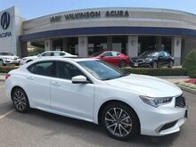 2018_Acura_TLX_V6 w/Technology Pkg_ Salt Lake City UT