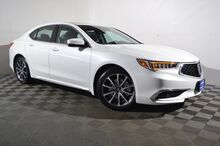 2018_Acura_TLX_V6 w/Technology Pkg_ Seattle WA