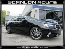 2018_Acura_TLX_V6_ Fort Myers FL