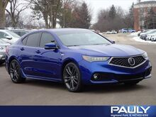 2018_Acura_TLX_w/A-SPEC Pkg_ Highland Park IL