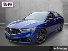 2018_Acura_TLX_w/A-SPEC Pkg_ Maitland FL