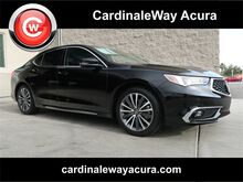 2018_Acura_TLX_w/Advance Package_ Las Vegas NV