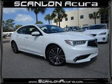 2018_Acura_TLX_w/Advance Pkg_ Fort Myers FL