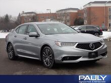 2018_Acura_TLX_w/Advance Pkg_ Highland Park IL