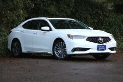 2018_Acura_TLX_w/Advance Pkg_ Salem OR