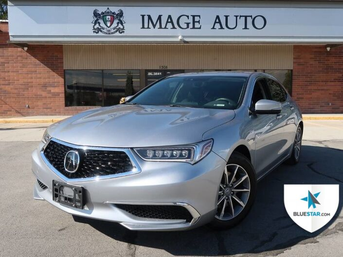 2018 Acura TLX w/Tech Pkg West Jordan UT