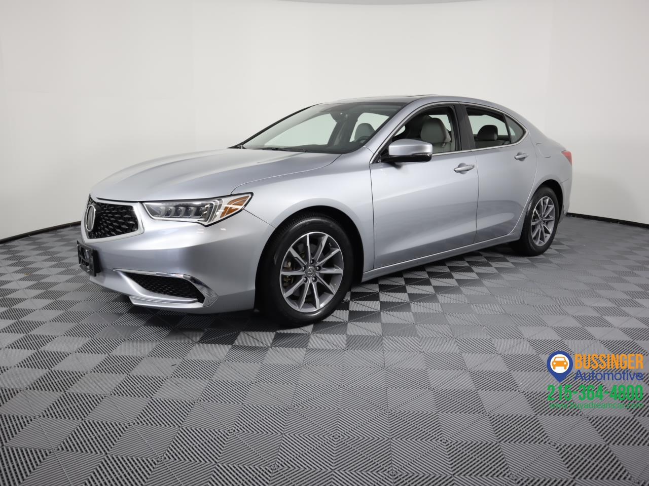 Used Acura Tlx Feasterville Trevose Pa