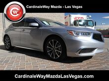 2018_Acura_TLX_w/Technology Package_ Las Vegas NV
