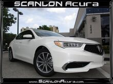 2018_Acura_TLX_w/Technology Pkg_ Fort Myers FL