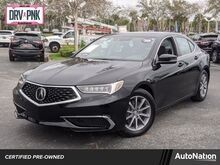 2018_Acura_TLX_w/Technology Pkg_ Maitland FL