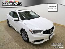 2018_Acura_TLX_w/Technology Pkg Navigation_ Bedford OH
