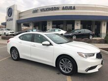 2018_Acura_TLX_w/Technology Pkg_ Salt Lake City UT