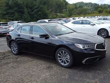 2018_Acura_TLX_w/Technology Pkg_ Wexford PA