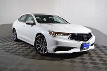 2018_Acura_TLX_w/Technology Pkg_ Seattle WA