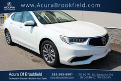 2018 Acura TLX  Madison WI