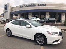 2018_Acura_TLX__ Salt Lake City UT