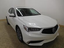2018_Acura_TLX__ Bedford OH