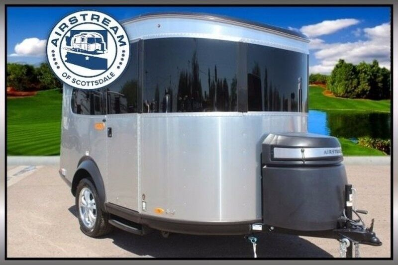 2018 Airstream Basecamp 16 Travel Trailer