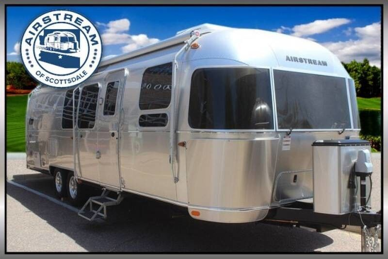 2018 Airstream Flying Cloud 30FB Bunk Travel Trailer Scottsdale AZ