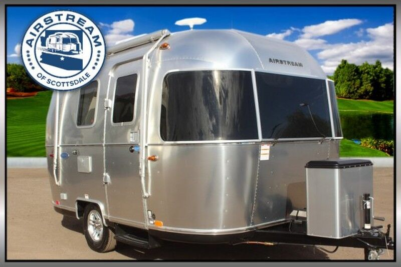 2018 Airstream Sport 16RB Travel Trailer