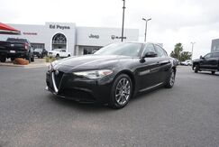 2018_Alfa Romeo_Giulia_leather_ Weslaco TX