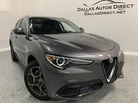 2018 Alfa Romeo Stelvio  Carrollton  TX