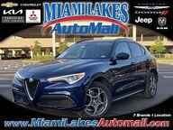 2018 Alfa Romeo Stelvio Base Miami Lakes FL