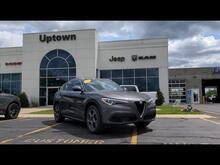 2018_Alfa Romeo_Stelvio_Base_ Milwaukee and Slinger WI