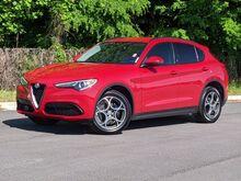2018_Alfa Romeo_Stelvio_Sport_ Cary NC