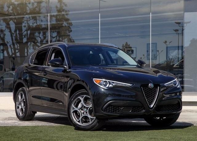 2018 alfa romeo stelvio sport westlake village ca 20127659. Black Bedroom Furniture Sets. Home Design Ideas