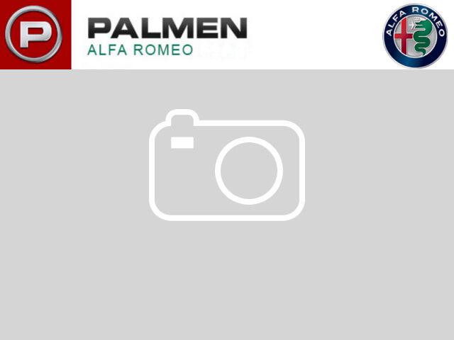2018 Alfa Romeo Stelvio Ti Sport Kenosha WI