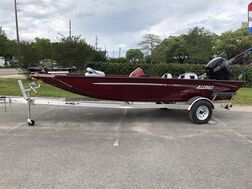 2018_Alumacraft_PRO 185_Bass Boat_ Mobile AL