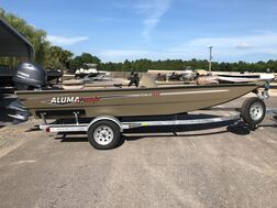 2018_Alumacraft_Prowler 175_Bass Boat_ Mobile AL