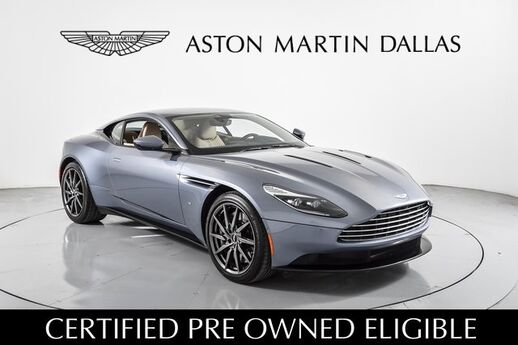 2018 Aston Martin DB11  Dallas TX