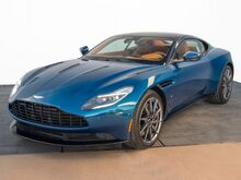 2018_Aston Martin_DB11_Black Exterior Package_ Los Gatos CA