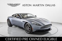 2018_Aston Martin_DB11_V12_ Dallas TX