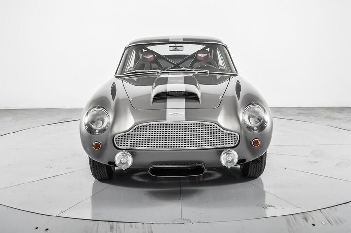 2018 Aston Martin DB4GT Continuation  Dallas TX