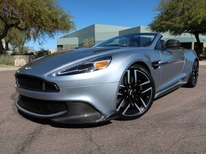 2018_Aston Martin_Vanquish_S Volante_ Scottsdale AZ