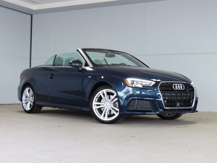 2018 Audi A3 2.0T Premium Plus Merriam KS