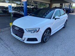 2018_Audi_A3 Sedan_Tech Premium Plus_ Cleveland OH