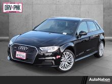 2018_Audi_A3 Sportback e-tron_Premium_ Roseville CA