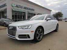 2018_Audi_A4_2.0T Premium Plus Sedan_ Plano TX