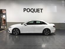 2018_Audi_A4_Premium Plus_ Golden Valley MN