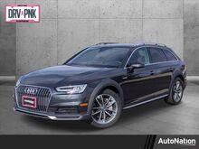 2018_Audi_A4 allroad_Premium Plus_ Roseville CA