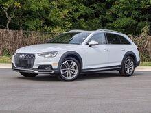 2018_Audi_A4 allroad_Prestige_ Cary NC