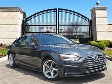 2018_Audi_A5_2.0T Premium_ Houston TX