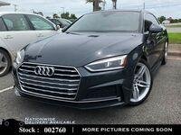 Audi A5 2.0T Premium Plus CAM,PANO,HTD STS,PARK ASST 2018