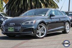 2018_Audi_A5_2.0T Premium Plus_ Redwood City CA