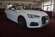 2018 Audi A5 Cabriolet Premium Plus Grand Junction CO